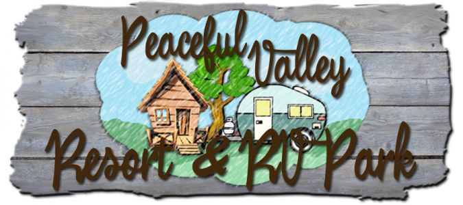 Peaceful Valley Website Logo